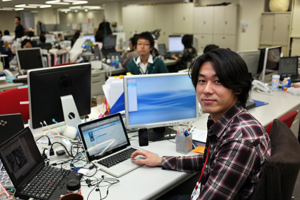 Wikiで会議、Wikiで情報共有。Wiki上手は仕事上手―livedoor Reader開発スタッフの仕事術(後編)