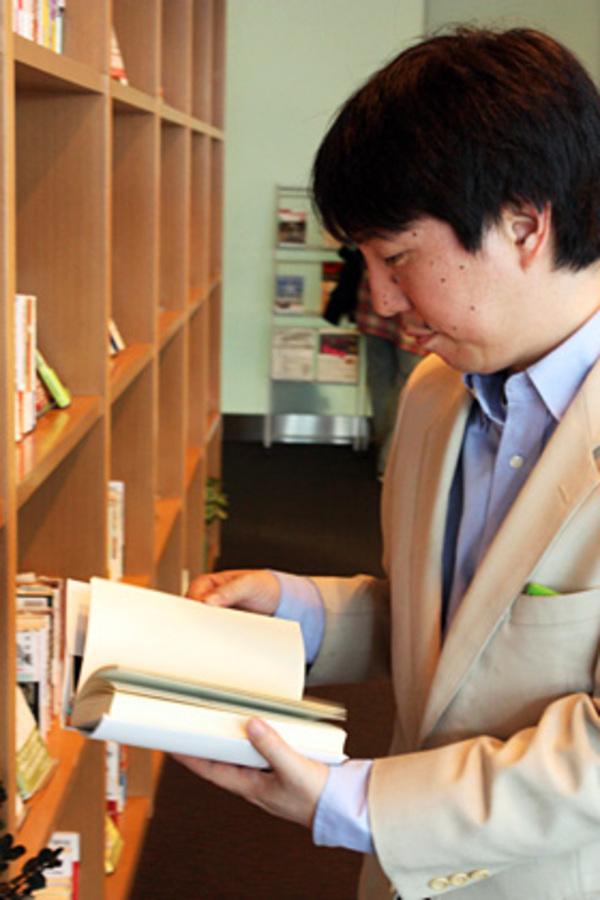 リアルな情報交換のための時間管理・取材術―ITジャーナリスト・林信行さんの仕事術(後編)