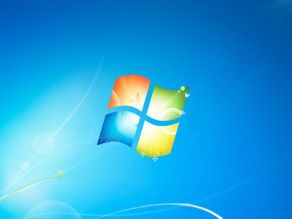 Windows XPを消してWindows 7をインストールしよう