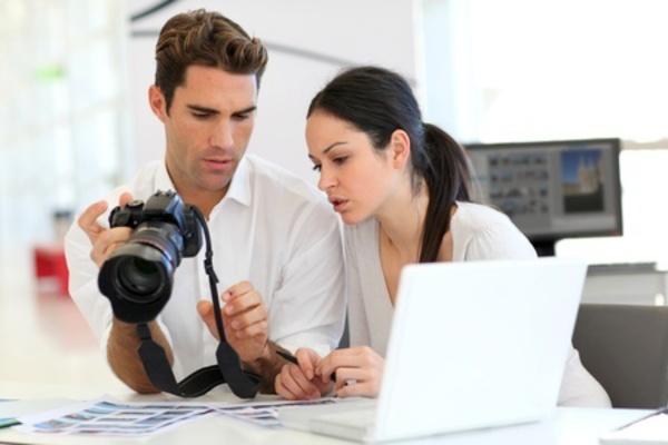 デジタルカメラで撮った写真や動画を管理する場合
