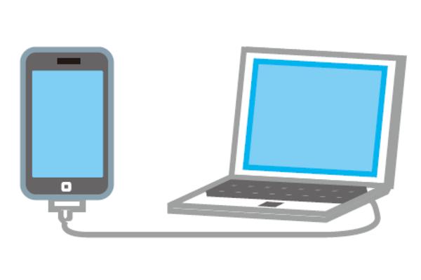 iPad miniとパソコンを「iTunes」で同期しよう