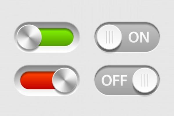 iCloudの機能を個別に切り替えるには