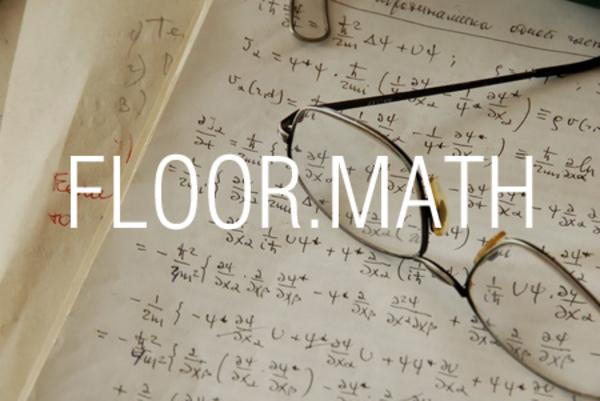 FLOOR.MATH関数で数値を基準値の倍数に切り下げる