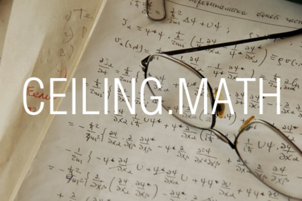 CEILING.MATH関数で数値を基準値の倍数に切り上げる