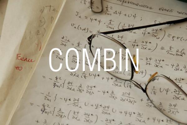 COMBIN関数で組み合わせの数を求める