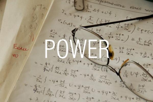 POWER関数でべき乗を求める