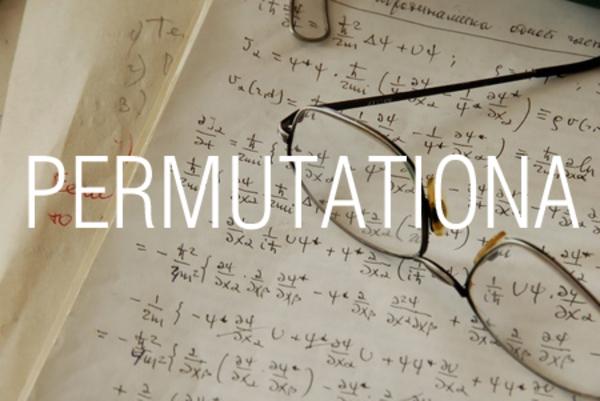PERMUTATIONA関数で重複順列の数を求める