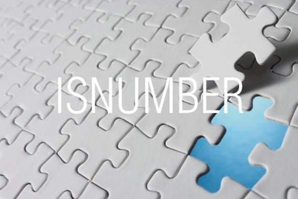 ISNUMBER関数で数値かどうかを調べる