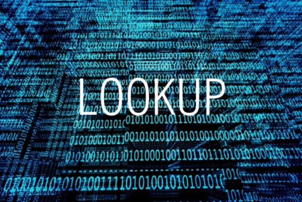 LOOKUP関数で1行または1列の範囲を検索する