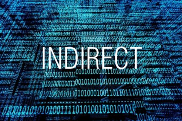 INDIRECT関数で参照文字列をもとにセルを間接参照する