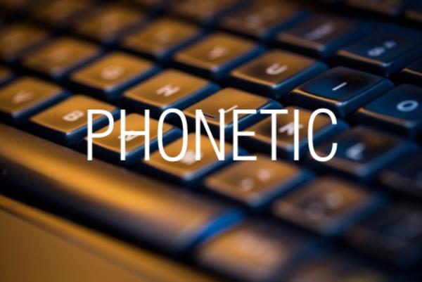 PHONETIC関数でふりがなを取り出す