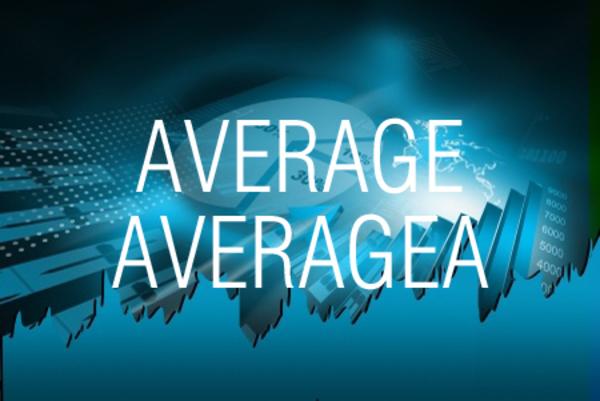 AVERAGE関数/AVERAGEA関数で数値またはデータの平均値を求める