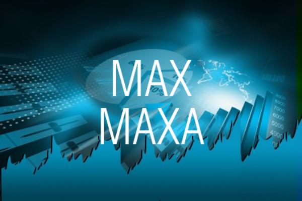 MAX関数/MAXA関数で数値またはデータの最大値を求める