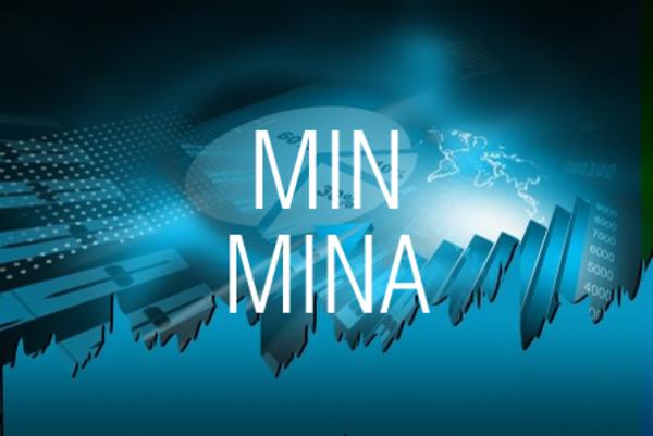 MIN関数/MINA関数で数値またはデータの最小値を求める