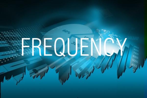FREQUENCY関数で区間に含まれる値の個数を求める