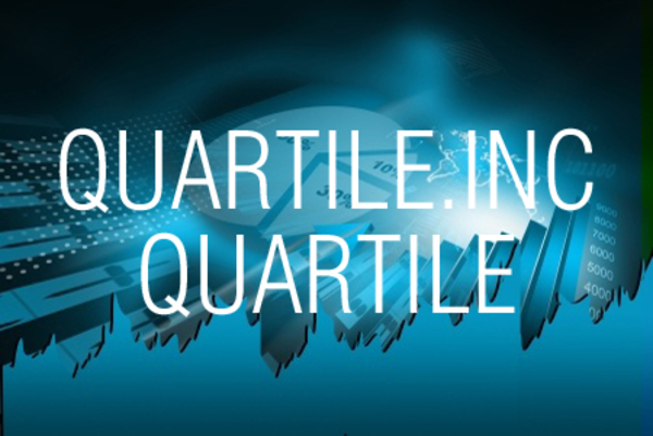 QUARTILE.INC関数/QUARTILE関数で四分位数を求める
