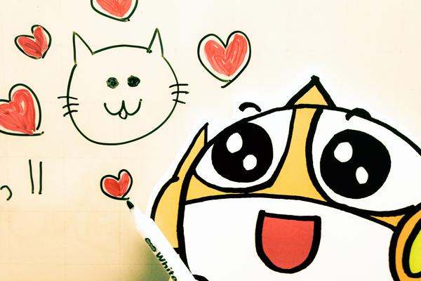 【今日の川柳】猫派?それとも犬派?