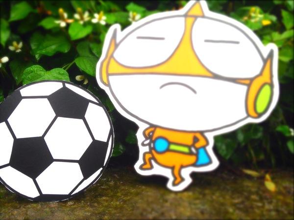 【今日の川柳】ワールドカップ開幕!