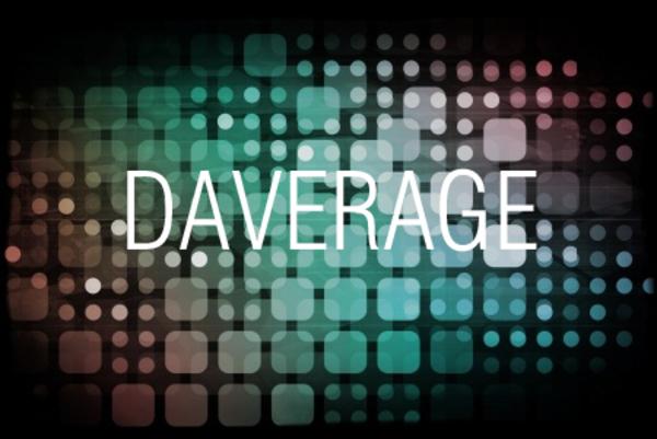 DAVERAGE関数で条件を満たすセルの平均を求める