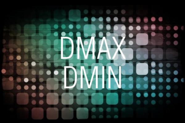 DMAX関数/DMIN関数で条件を満たす最大値や最小値を求める
