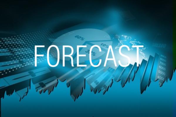 FORECAST関数で回帰直線を使って予測する