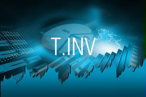 T.INV関数でt分布の左側確率から逆関数の値を求める