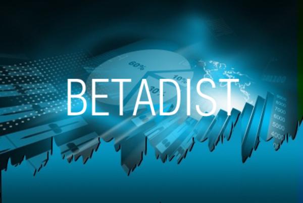 BETADIST関数でベータ分布の累積分布関数の値を求める