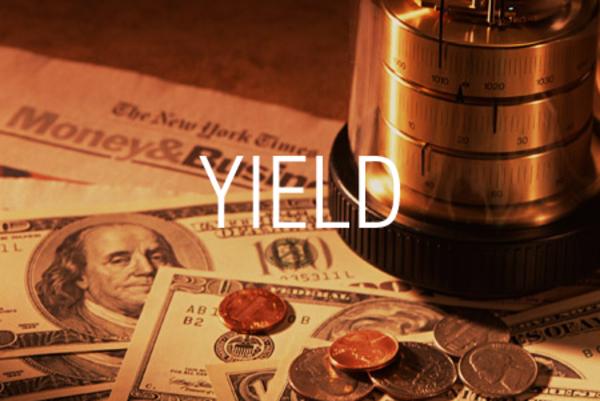 YIELD関数で固定利付債の利回りを求める