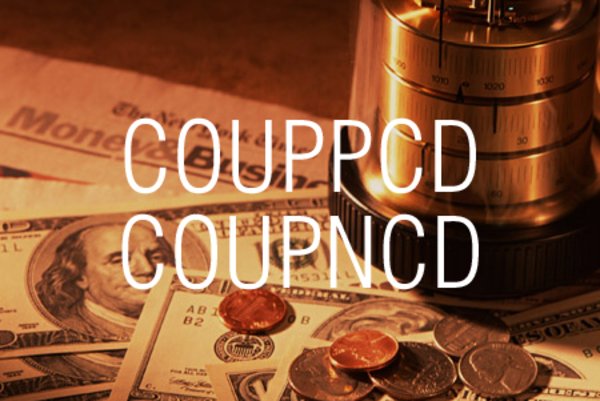 COUPPCD関数/COUPNCD関数で固定利付債の受渡日以前または受渡日以降の利払日を求める