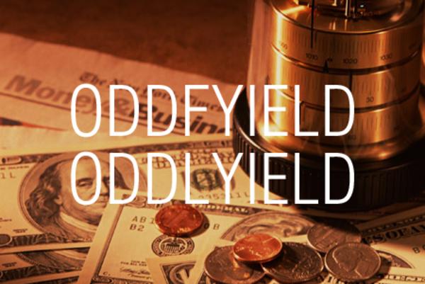 ODDFYIELD関数/ODDLYIELD関数で最初・最後の利払期間が半端な固定利付債の利回りを求める