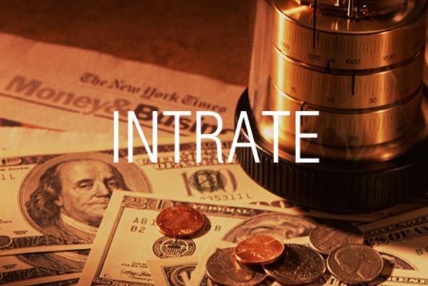 INTRATE関数で割引債の利回りを求める