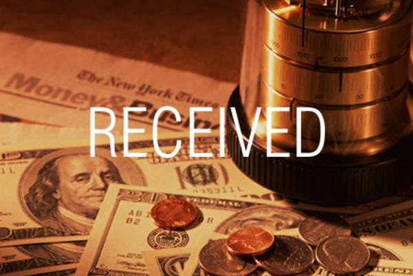 RECEIVED関数で割引債の満期日受取額を求める