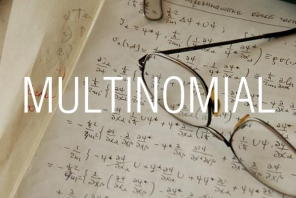 MULTINOMIAL関数で多項係数を求める