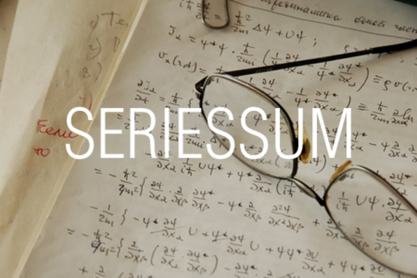 SERIESSUM関数でべき級数を求める