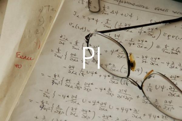 PI関数で円周率π(パイ)の近似値を求める