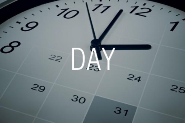 DAY関数で日付から「日」を取り出す
