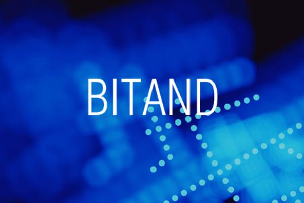 BITAND関数でビットごとの論理積を求める