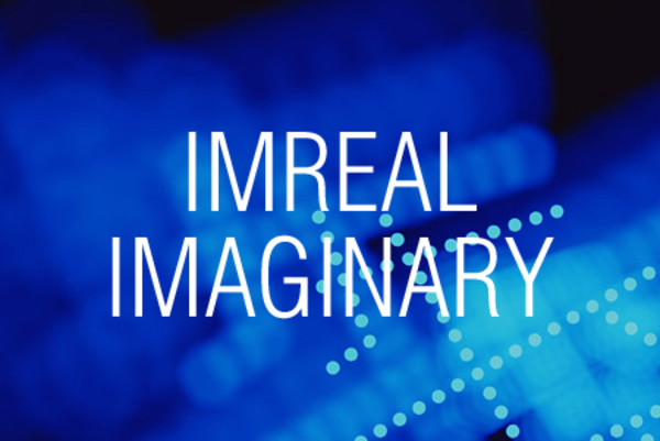 IMREAL関数/IMAGINARY関数で複素数の実部や虚部を求める