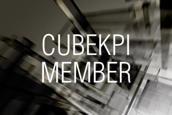 CUBEKPIMEMBER関数で主要業績評価指標(KPI)のプロパティを返す
