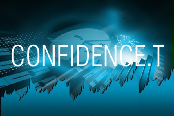 CONFIDENCE.T関数で母集団に対する信頼区間を求める(t分布を利用)