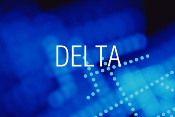 DELTA関数で2つの数値が等しいかどうかを調べる