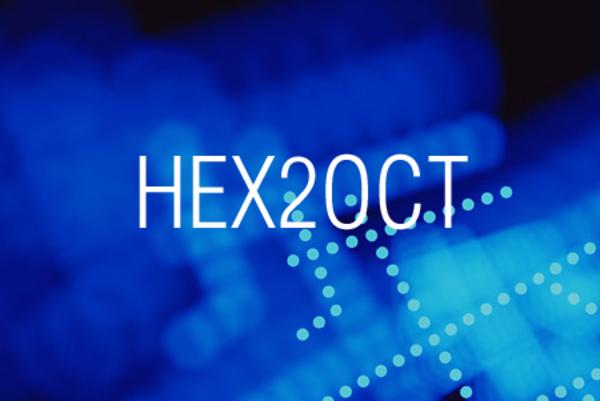 HEX2OCT関数で16進数表記を8進数表記に変換する