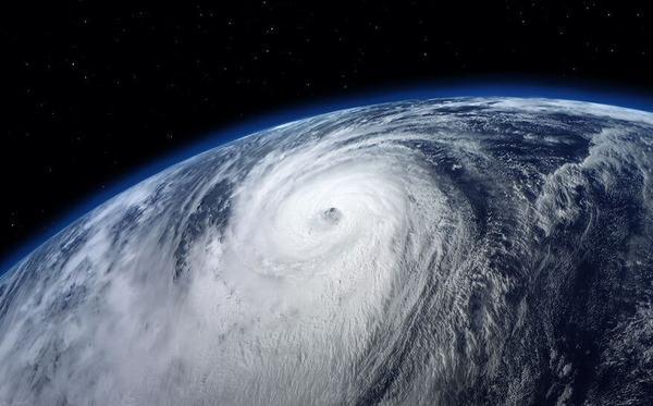 台風19号接近中。iPhoneアプリ「Barometer」で気圧や高度を測定しよう
