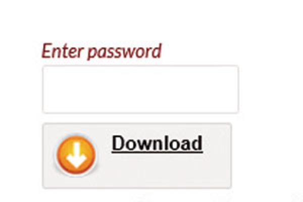 「WordPress Download Manager」プラグインの使い方:パスワードを設定し、ファイルを限定配布する