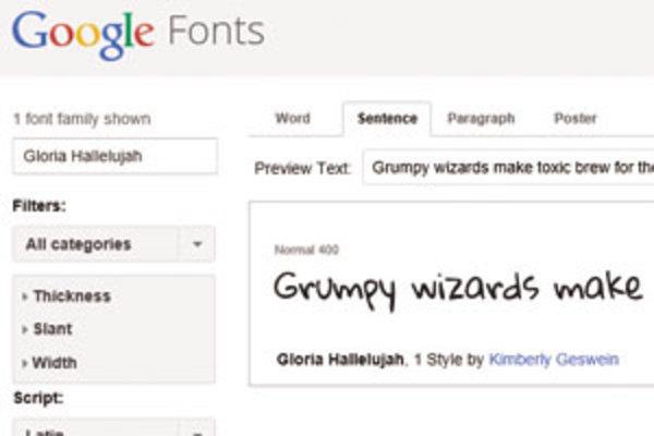 WordPressテーマカスタマイズ例:CSSを書き換えてWebフォント「Google Fonts」を利用する