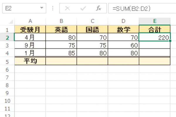 「Excel関数」とは