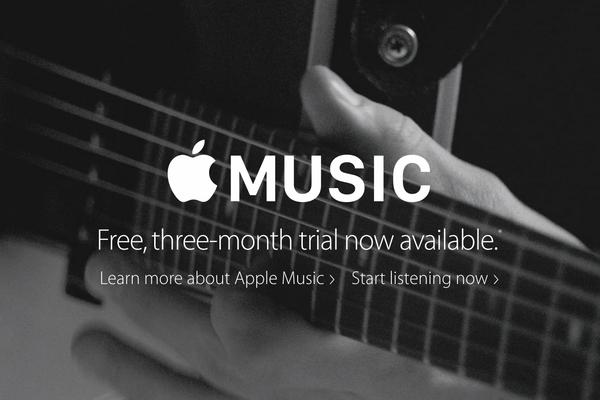 Apple Musicまとめ - 無料トライアル、オフライン再生の使い方
