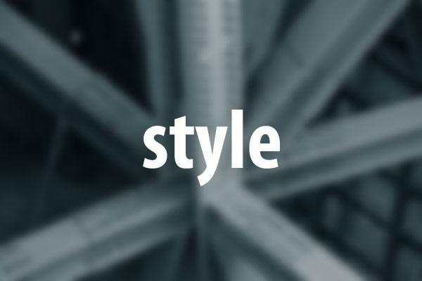 styleタグの意味と使い方