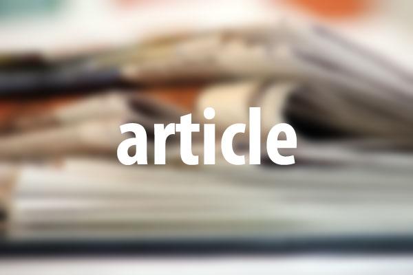 articleタグの意味と使い方