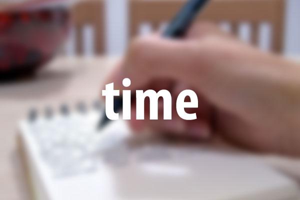 timeタグの意味と使い方